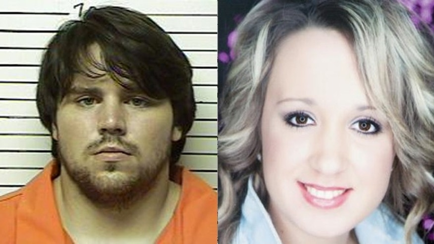 Miles Bench appeared in Stephens County District Court on Monday, when he was charged in the death of 16-year-old Braylee Rae Henry.