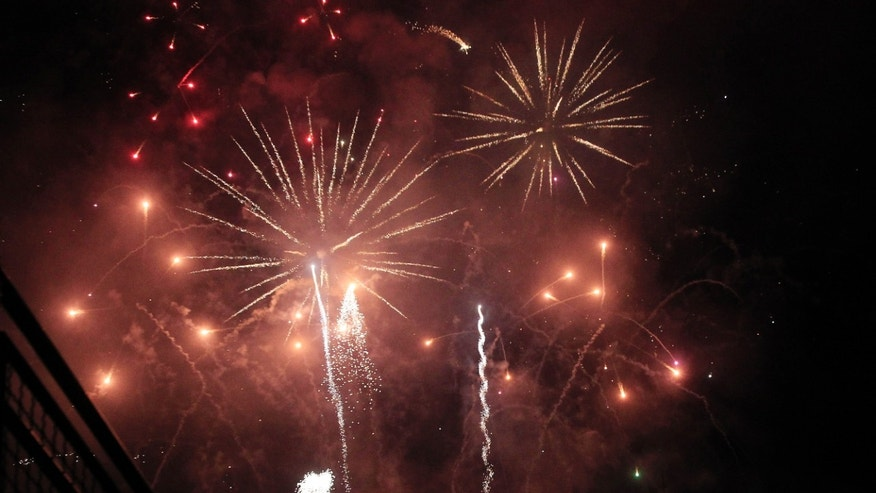 Town officials in Depoe Bay, Ore., have reportedly announced the cancellation of the annual pre-Independence Day fireworks show on July 3 following pressure from federal wildlife managers who said the noise disrupts sea birds in the area.