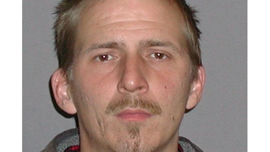 Anthony Hayne, 35, was arrested on charges of conspiracy, attempted use of explosive materials to damage property.