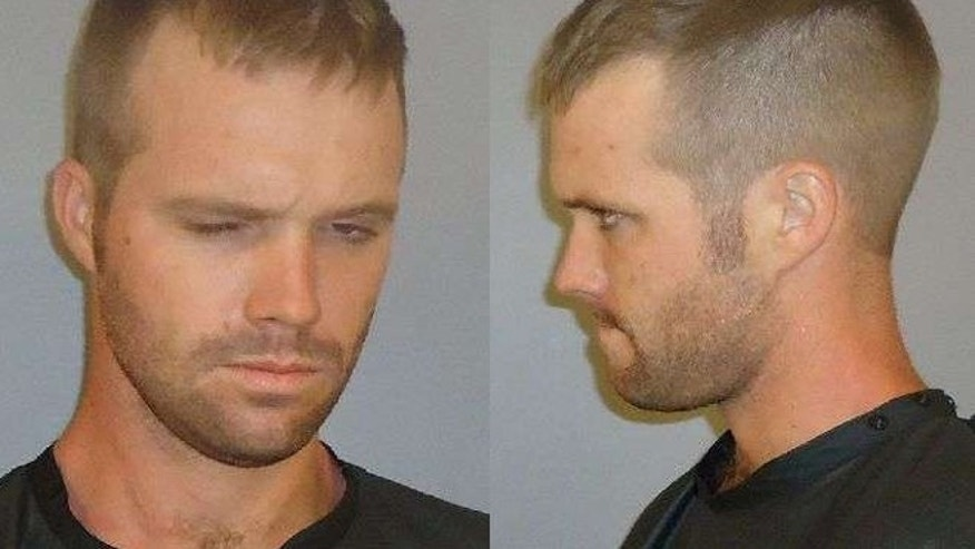 Charles Larkin Cowart, 29, was arrested Monday in Bunnell, about 60 miles south of Jacksonville.