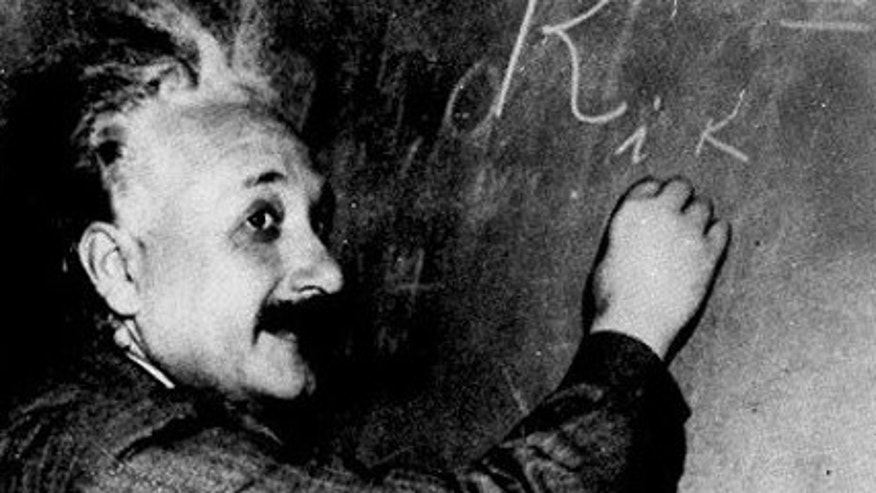 A letter in which Albert Einstein questioned the existence of God is up for sale once again.