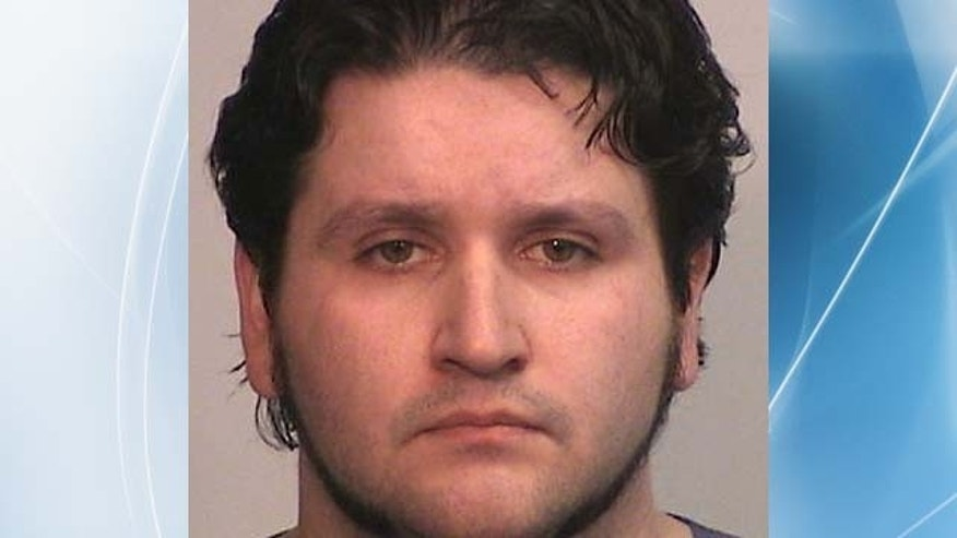This undated photo shows Seth Mazzaglia.