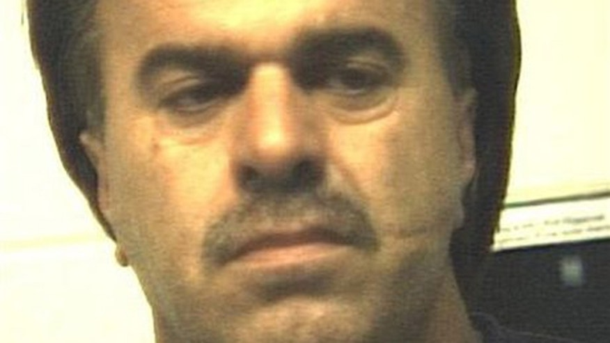 This 2004 file photo provided by the Williamson County Jail shows Manssor Arbabsiar.