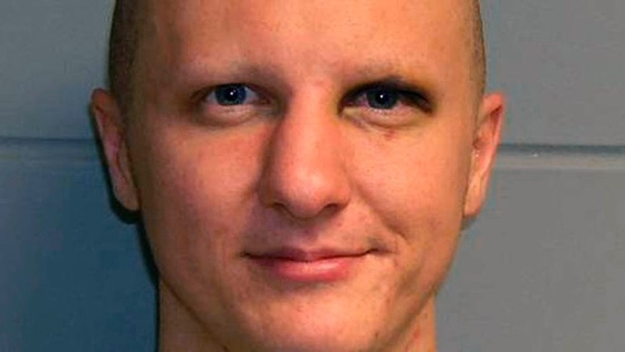 Jared Lee Loughner, who pleaded guilty in the Arizona shooting rampage, was sentenced for the attack that left six people dead and wounded former U.S. Rep. Gabrielle Giffords.