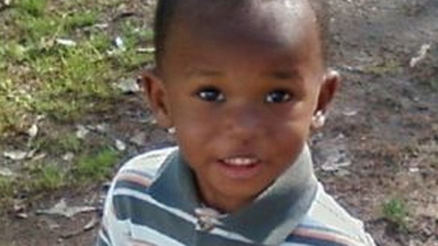 A body found in a Ohio landfill Nov. 26, 2012, likely is that of missing Cleveland 3-year-old Emilliano Terry.