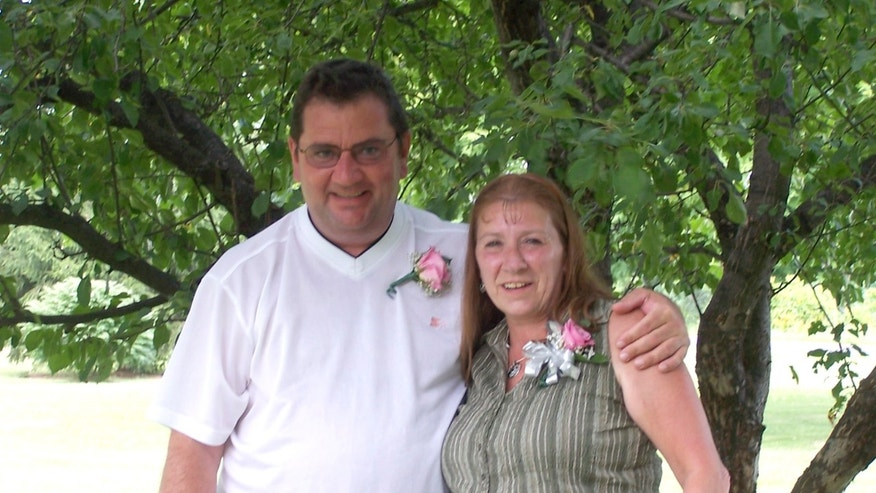 FILE - Bill and Lorraine Currier (photo provided by Essex, Vt. Police)