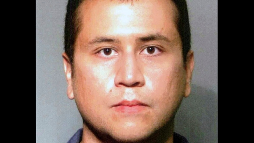 June 3, 2012: George Zimmerman returned to the John E. Polk Correctional Facility in Sanford, Fla. after his bail was revoked.