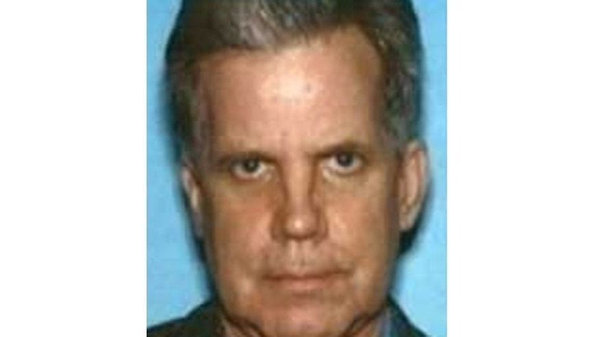 John Kristofak, 58, was wanted for the stabbing death of 48-year-old Donna Nations Kristofak.