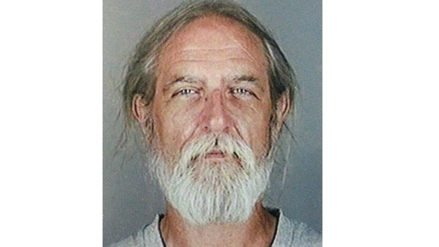 This 2006 image provided by the Monroe County Sheriff's Department shows William H. Spengler Jr., 62, who served 17 years in prison for the 1980 slaying of Rose Spengler, 92, inside her home.