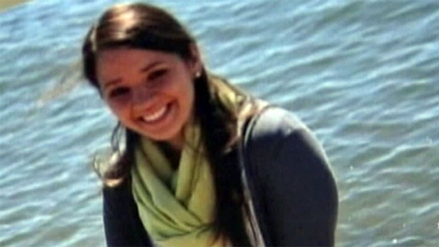 Victoria Soto, 26, was killed inside the Sandy Hook Elementary school in Newtown, Conn., on Dec. 14 as she tried to shield her students from the gunman.