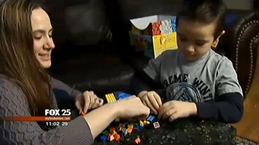Joseph Cardosa may reportedly face suspension after making a toy gun out of Legos.
