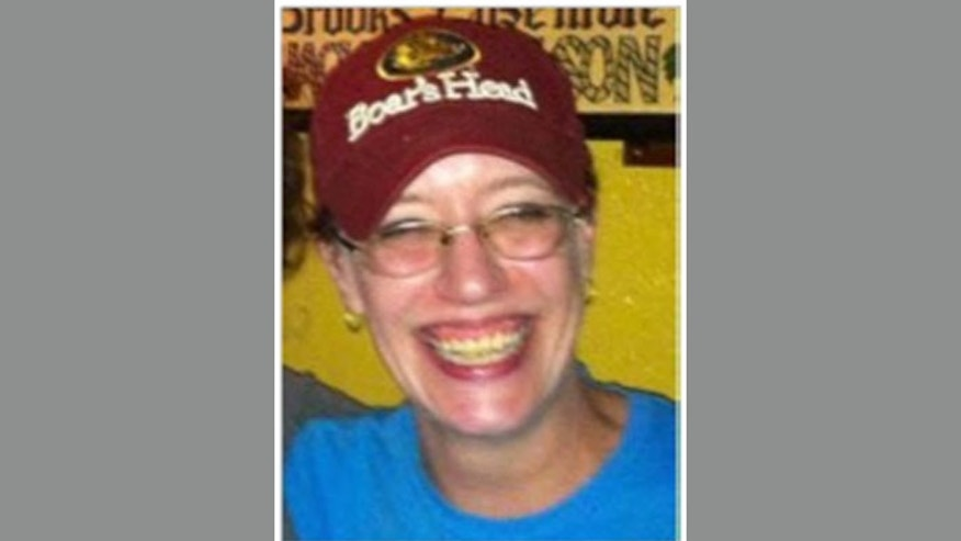Sarah Majoras was last seen near the Delaware River. (Courtesy: Hunterdon County Prosecutor's Office)