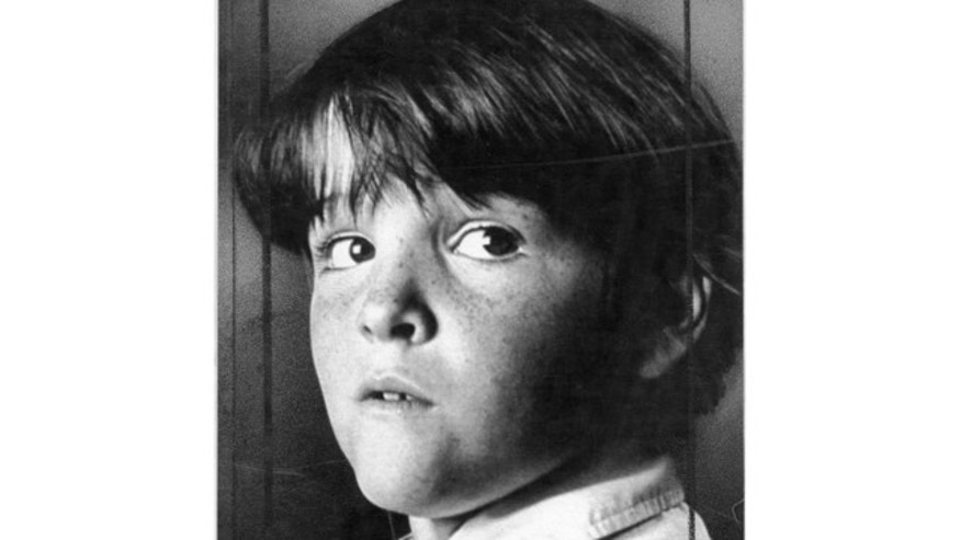 FILE: This undated family photo shows Kevin Collins, a 10-year-old San Francisco boy who disappeared in 1984.