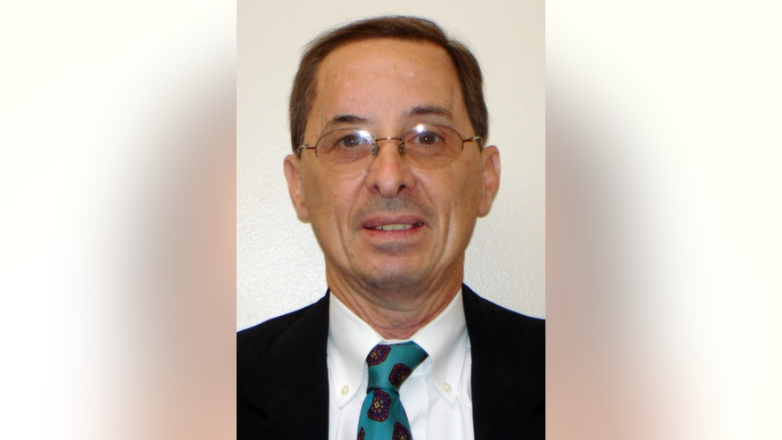 Jan. 31, 2013: Assistant district attorney Mark Hasse, 57, was shot and killed Thursday morning in Kaufman, Texas.