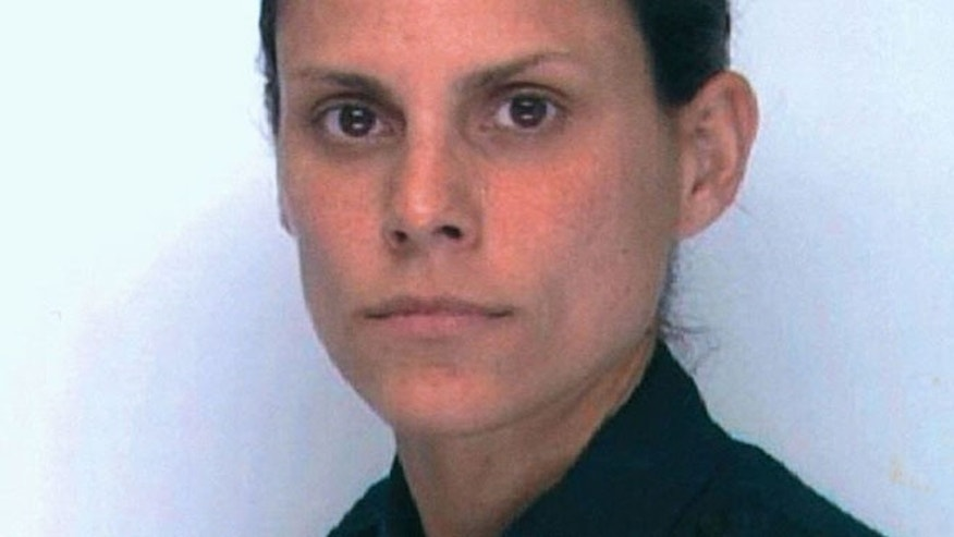 Patricia Parete, 48, died early Saturday following spinal cord injuries that left her paralyzed from the neck down. She and partner Carla Andolina were injured when a gunman shot them during an encounter on Dec. 5, 2006. (Buffalo Police Department)