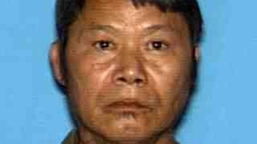 Xa Yang is suspected of taking his children from their Fresno home.