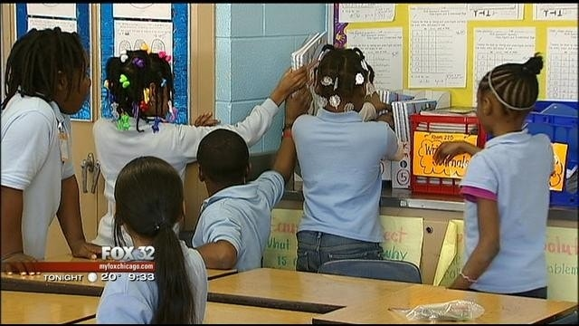 age appropriate sex education in schools in Chicago