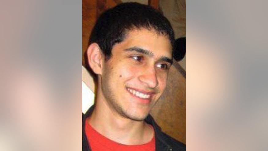 "This undated photo released by Brown University March 23, 2013 shows Brown University student Sunil Tripathi, who was last seen in the Brown campus area on Saturday morning, March 16, 2013 in Providence, R.I.  Tripathi, 22, originally from Bryn Mawr, Pa., and known as ""Sunny,"" was on leave from the Ivy League school but was living in an apartment in Providence with classmates. (AP Photo/Brown University)"