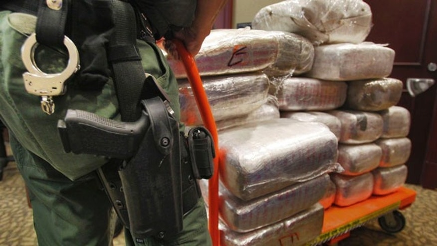 Mexican drug cartels reportedly dispatching agents deep ...