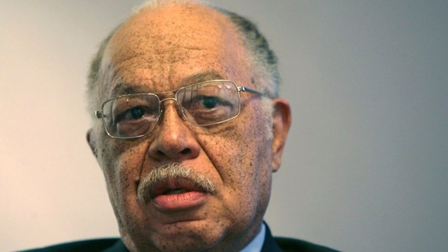 March 8, 2010: In this photo, Dr. Kermit Gosnell is seen during an interview with the Philadelphia Daily News at his attorney's office in Philadelphia.