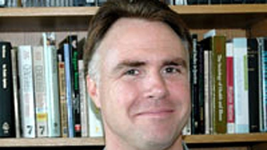Florida Atlantic University Professor James Tracy questions if the Sandy Hook shootings actually occurred. (Source: FAU.edu)
