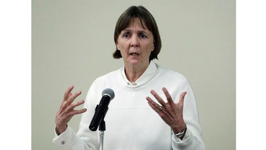 """Judy Clarke, a defense lawyer whose high-profile clients include """"Unabomber"""" Ted Kaczynski, Olympic bomber Eric Rudolph, and Tucson shooter Jared Lee Loughner, was appointed Monday to the team representing Dzhokhar Tsarnaev, the suspect in the Boston Marathon bombings"""