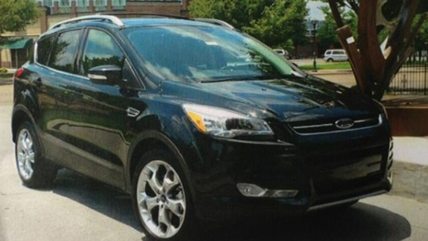 The two were last seen driving in Roe's 2013 Ford Escape with Minnesota license plate number 802-KNA.