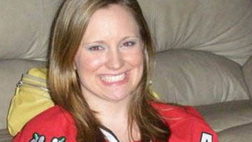 Maureen Oleskiewicz, 28, was pronounced dead on Tuesday after choking on a hot dog this weekend.