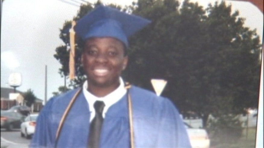 Jmaal Keyes was reported missing by his family members on April 29.