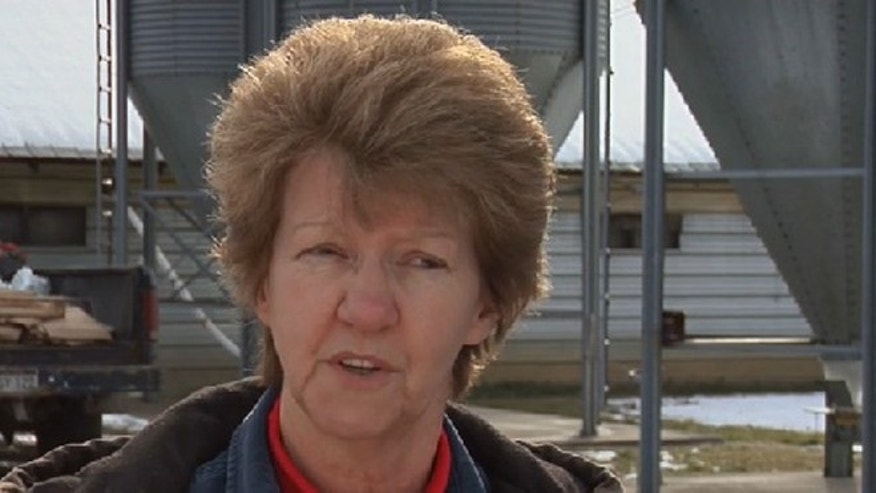 West Virginian Poultry Farmer Lois Alt filed a lawsuit against the EPA, alleging that she was threatened thousands of dollars in fines if she did not comply with environmental regulations based on inflated estimates of pollutants.