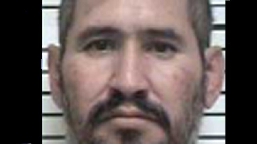 Jose Manuel Martinez reportedly confessed to more than 30 killings across the United States.