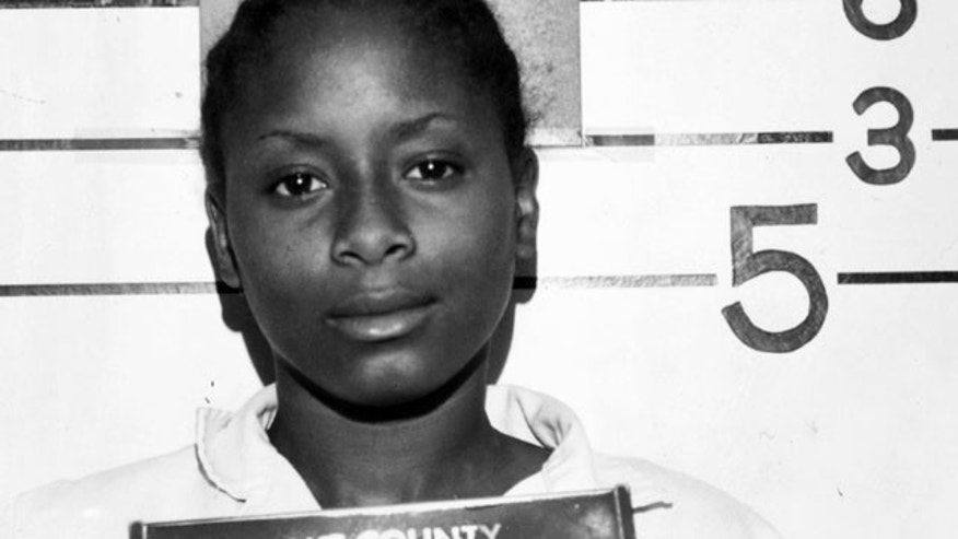 June 17, 2013: Paula Cooper,43, was released from an Indiana prison after a state court overturned her death sentence in 1988