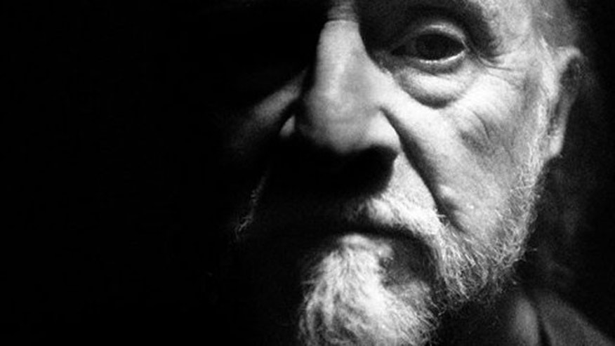 This file photo shows author Richard Matheson.