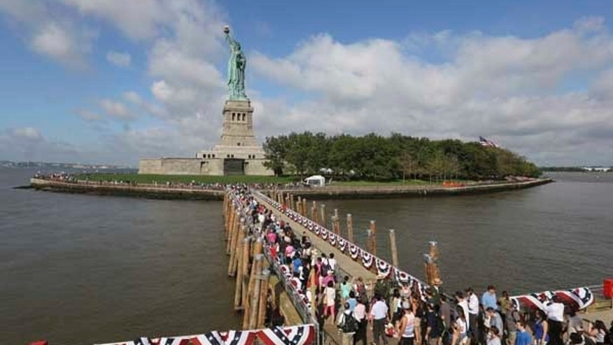 Image result for photo with statu of liberty