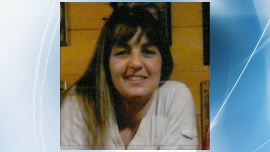 This undated photo shows Kelly Robarge, who was been missing since last Thursday.