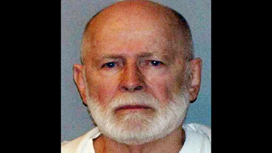 June 23, 2011: This booking photo provided by the U.S. Marshals Service shows James 'Whitey' Bulger, one of the FBI's Ten Most Wanted fugitives, captured in Santa Monica, Calif., after 16 years on the run. (AP/U.S. Marshals Service)
