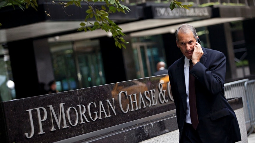 Anti-bribery watchdogs are scrutinizing JPMorgan Chase's hirings of the children of Chinese ministry officials.