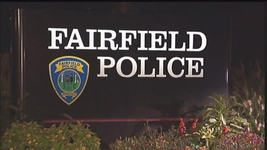 "August 18, 2013: Fairfield Police warned that the cable outage was ""neither an emergency or a police-related concern."" (MYFOXNY.COM)"