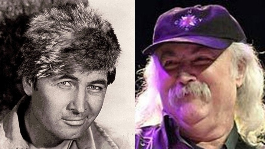 Fess Parker, who played Daniel Boone on TV and Davey Crockett in the movies, owned hundreds of acres of land in the valley, where folk rocker David Crosby is among the famous residents.
