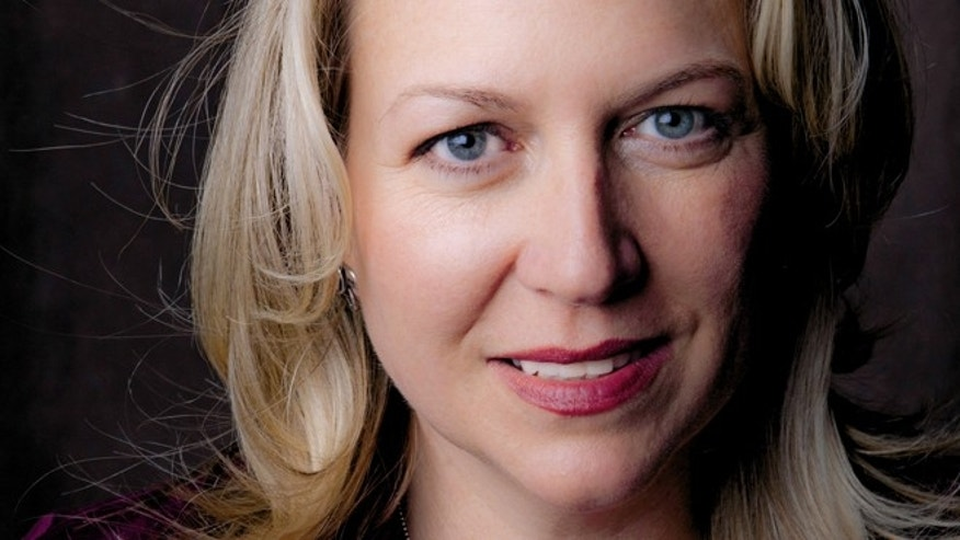 "Cheryl Strayed, 44, detailed her life-altering trip along the United States' West Coast in the 2012 best-selling memoir, ""Wild: From Lost to Found on the Pacific Crest Trail."" (Credit: Joni Kabana/Random House)"