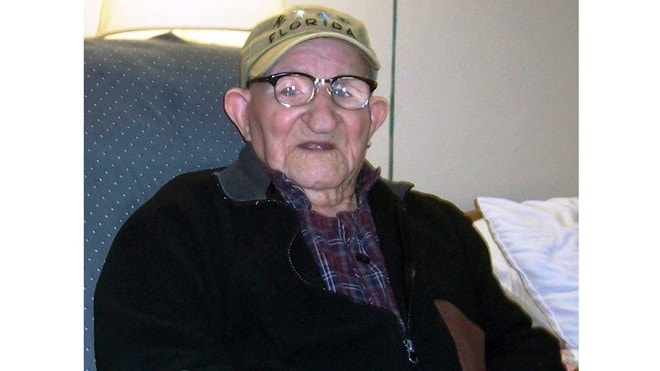 World's oldest man dies at age 112 in NY