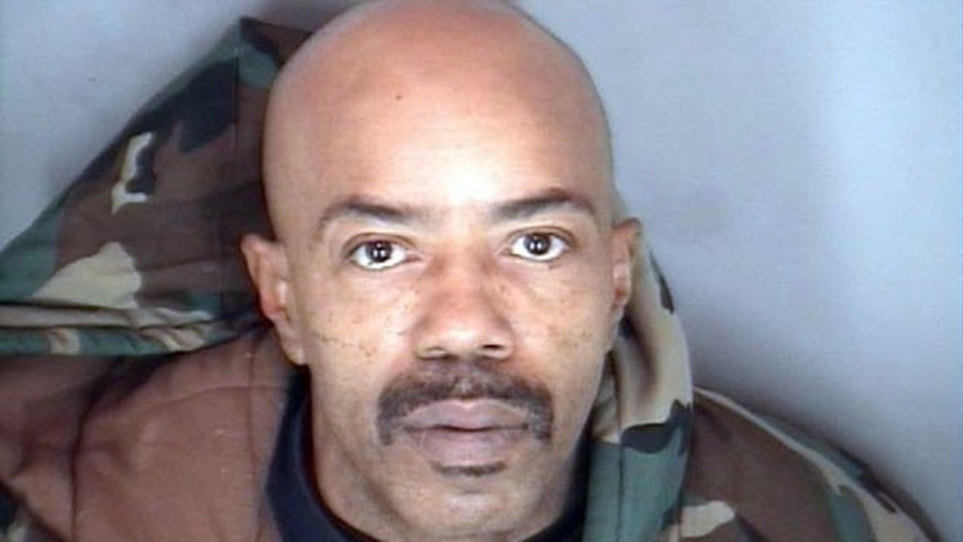 This file booking photo provided by the Detroit Police Department shows Vincent Bright.