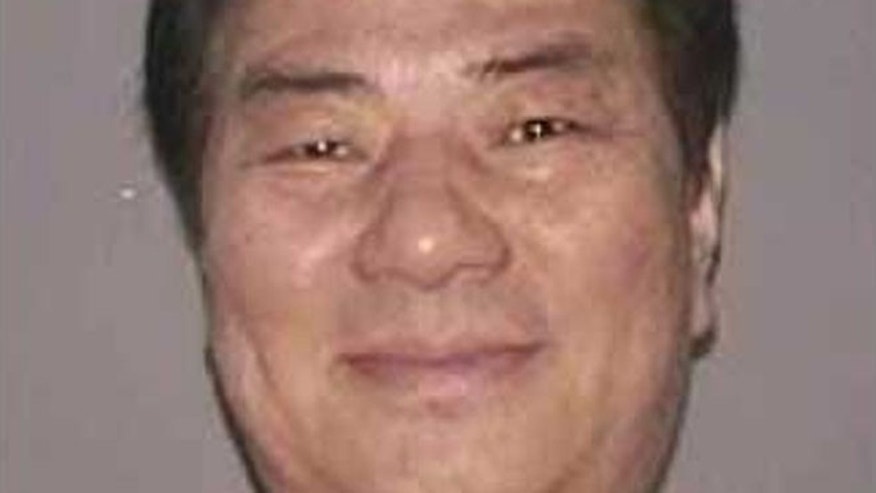 The search for the suspect, Sang Ho Kim of Queens, a vendor for Savenergy, is continuing.