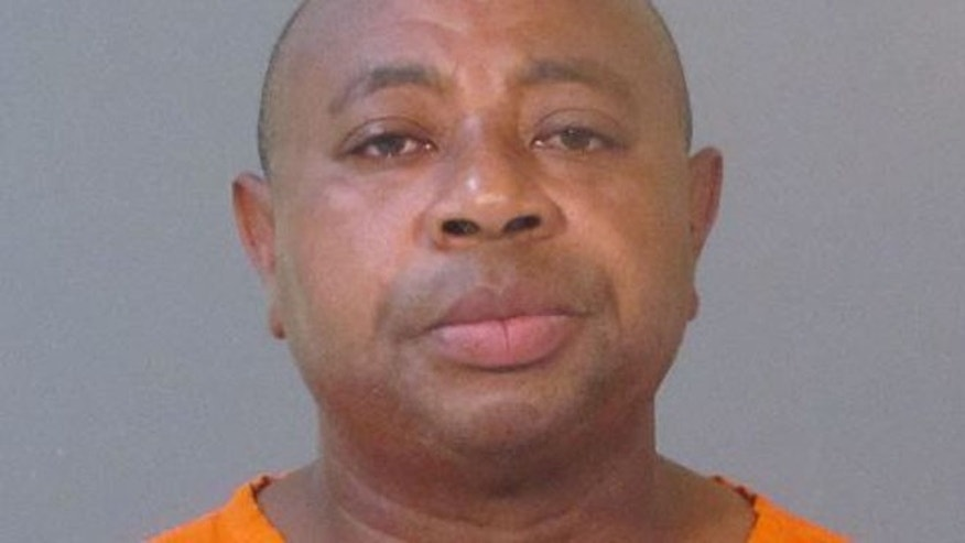 Woodrow Karey, Jr. is being held on $1 million bond in the shooting death of a preacher.