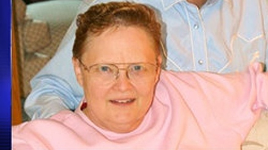 The body of Jo Elliot-Blakeslee, seen above, a 63-year-old doctor who did not return from a camping trip with her friend, Amelia Linkert, 63, has been recovered. (FOX9)