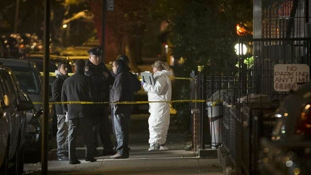 Man who stabbed mother, 4 children reportedly was jealous of their lifestyle