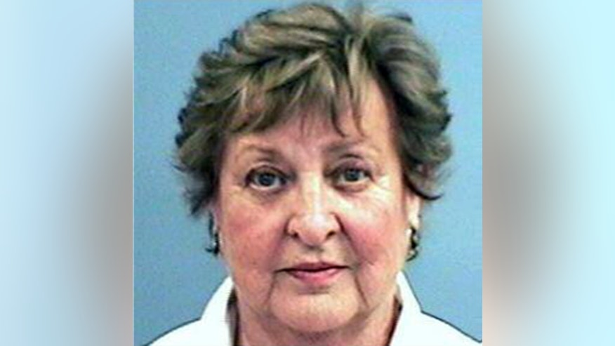 This undated photo released by the Goodyear, Ariz., Police Department shows Helen Jean Lee. Lee, 78, has been missing from her Goodyear home since Oct. 30. Arizona authorities who have been investigating her disappearance said Saturday, Nov. 2, 2013, they have found an unidentified body in the desert near Gila Bend. This is the same general area where the missing woman's grandson had led detectives to find additional evidence, police said. It could be Monday before medical investigators identify the body, but police say Lee's grandson, 40-year-old Jason Eric Howell, is the prime suspect in the woman's disappearance. (AP Photo/Goodyear Police Department)