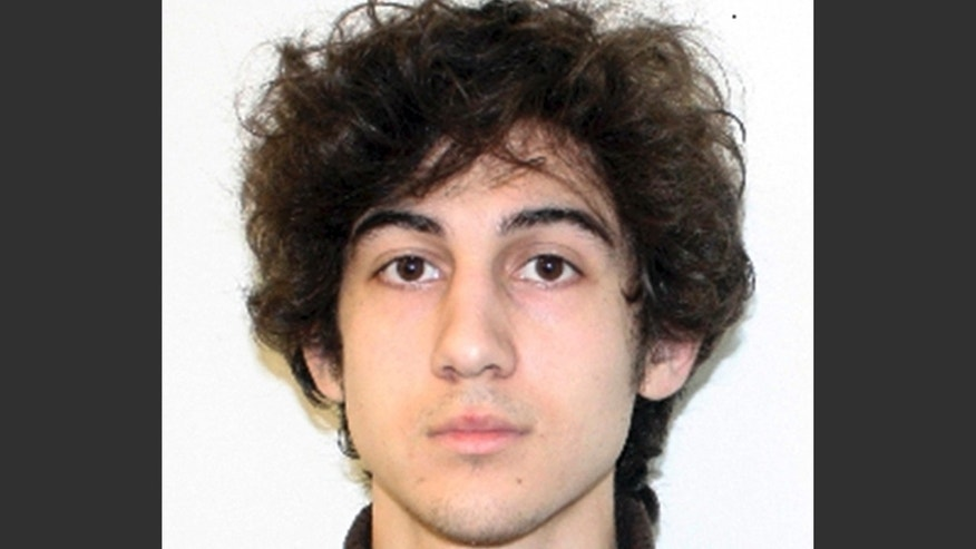 FILE - This file photo by the Federal Bureau of Investigation shows Dzhokhar Tsarnaev, the surviving suspect in the Boston Marathon bombings who is accused in two bombings that killed three people and injured more than 260 others near the finish line of the April 15 marathon. Lawyers for Tsarnaev are headed to court Tuesday, Nov. 12, 2013 to ask a judge to ease restrictions placed on him in prison as he awaits trial.  (AP Photo/Federal Bureau of Investigation, File)