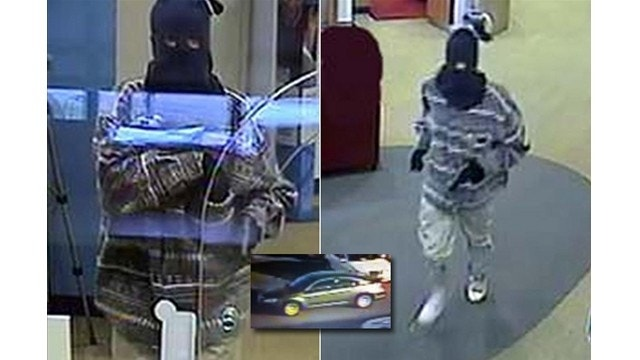 Suspected cop killer wanted in bank robbery shot dead in Arizona, FBI says