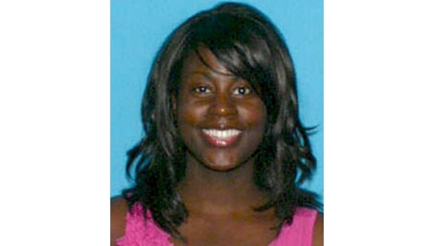 UNDATED: Teleka Patrick, 30, was last seen Dec. 5 trying to get a room at a hotel in Kalamazoo, Mich.